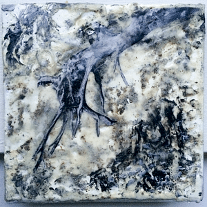 Encaustic Art Gallery by Oliver Tollison